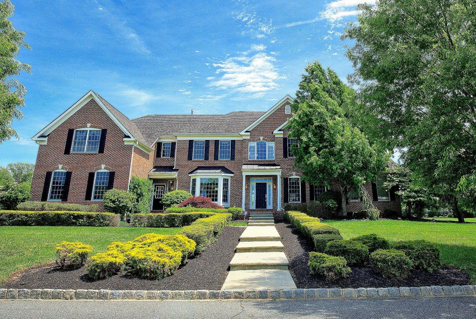 Single Family Home for Sale at 3 Cottonwood Drive 3 Cottonwood Drive Lumberton, New Jersey 08048 United States
