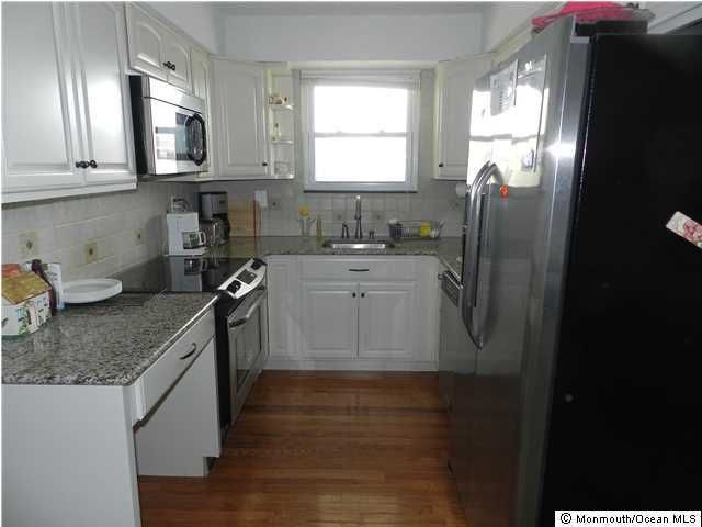 Appartement en copropriété pour l à louer à 6 Wharfside Drive 6 Wharfside Drive Monmouth Beach, New Jersey 07750 États-Unis