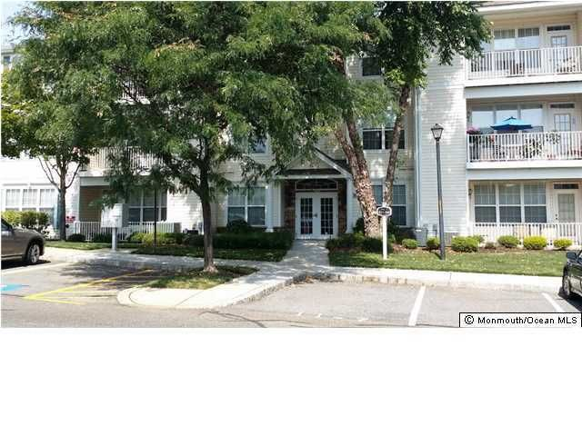 Condominium for Rent at 580 Saint Andrews Place 580 Saint Andrews Place Manalapan, New Jersey 07726 United States