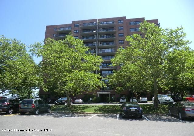 Apartment for Rent at 10 Ocean Boulevard 10 Ocean Boulevard Atlantic Highlands, New Jersey 07716 United States