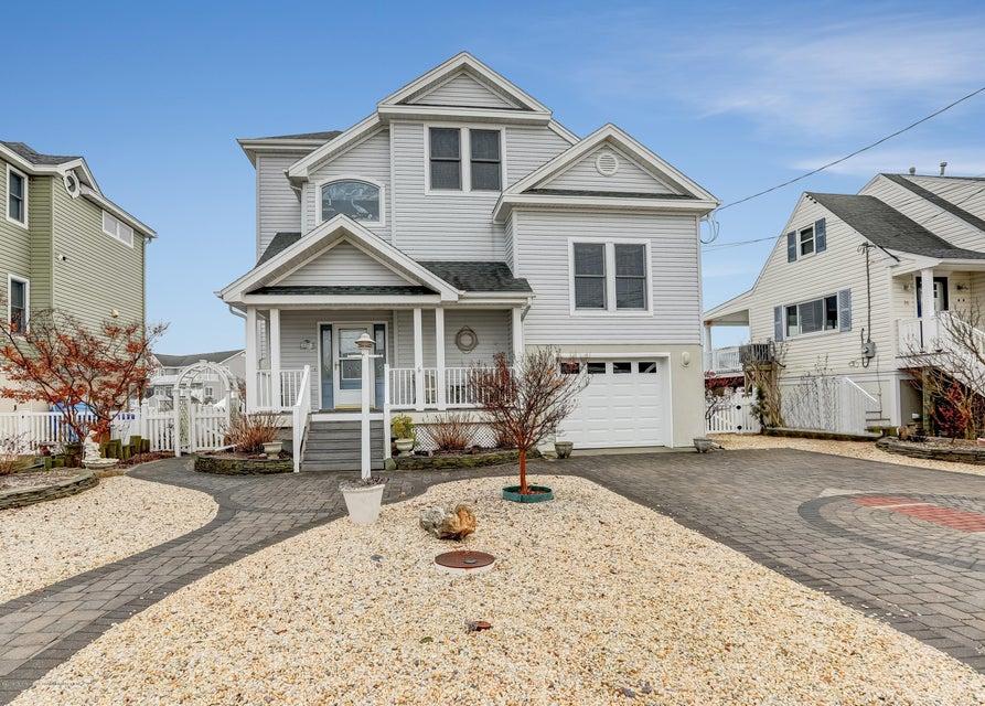 Частный односемейный дом для того Продажа на 39 Judy Drive 39 Judy Drive Manahawkin, Нью-Джерси 08050 Соединенные Штаты