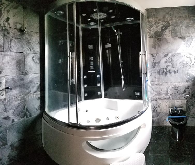17 hopitality tub with shower