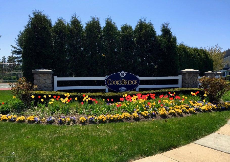 Appartement en copropriété pour l à louer à 138 Brookfield Drive 138 Brookfield Drive Jackson, New Jersey 08527 États-Unis
