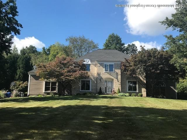 Single Family Home for Sale at 39 Timberwick Drive 39 Timberwick Drive Raritan Township, New Jersey 08822 United States