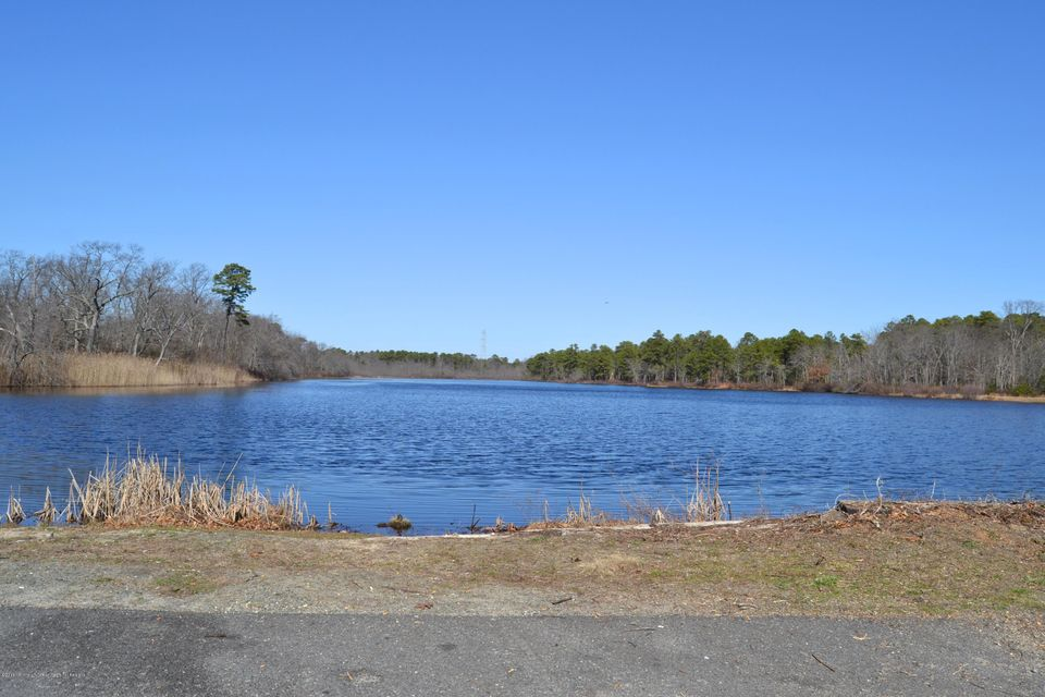 LAKE AT COLLIERS MILLS