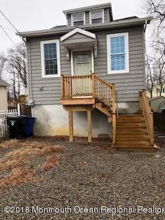 一戸建て のために 賃貸 アット 8 Central Avenue 8 Central Avenue Port Monmouth, ニュージャージー 07758 アメリカ合衆国