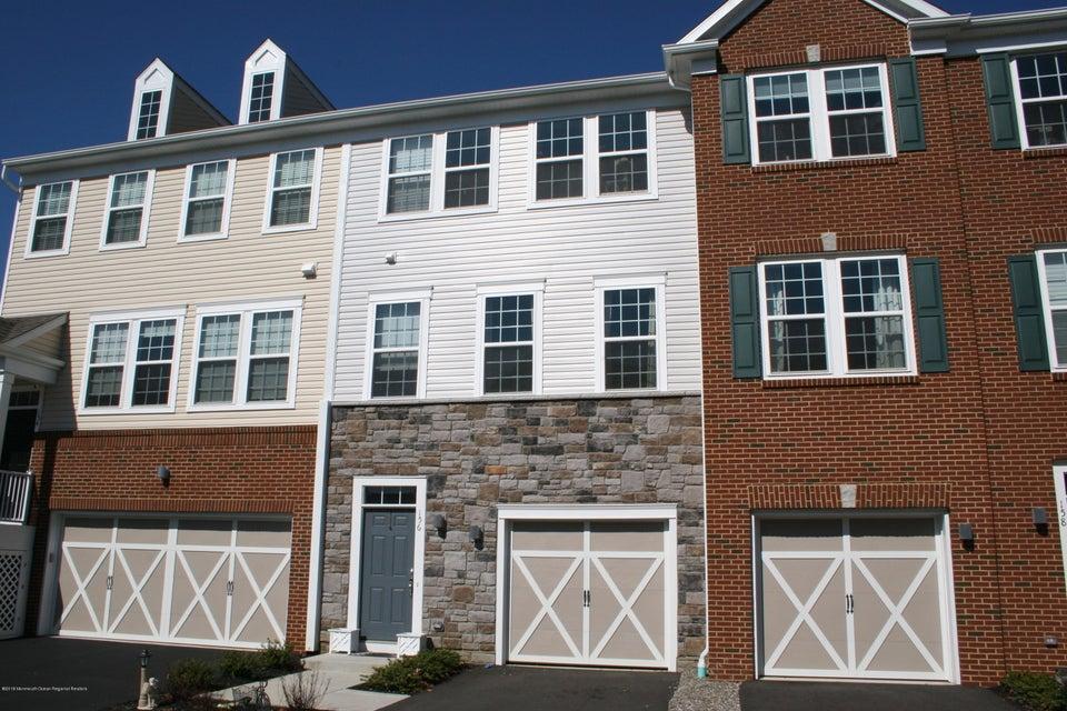 独户住宅 为 销售 在 156 Waypoint Drive 156 Waypoint Drive 伊顿敦, 新泽西州 07724 美国