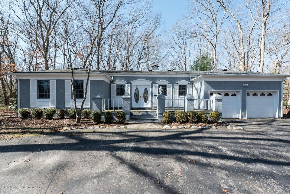Maison unifamiliale pour l Vente à 162 Denton Lane 162 Denton Lane Jackson, New Jersey 08527 États-Unis