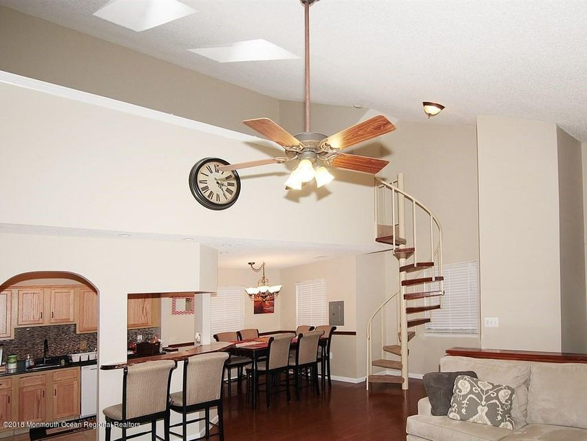 Condominium for Rent at 309 Owls Nest Court 309 Owls Nest Court Jackson, New Jersey 08527 United States