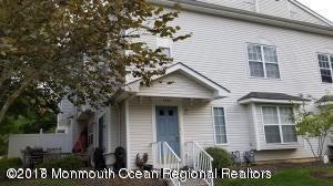 Condominio por un Alquiler en 3306 Kapalua Court 3306 Kapalua Court Freehold, Nueva Jersey 07728 Estados Unidos