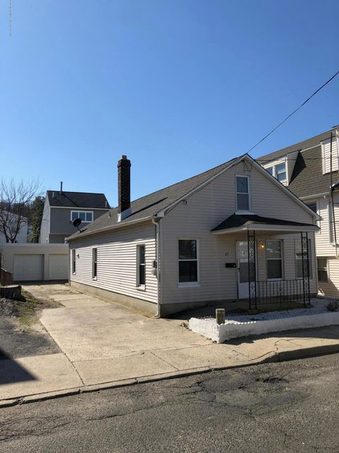 Single Family Home for Rent at Address Not Available Highlands, New Jersey 07732 United States
