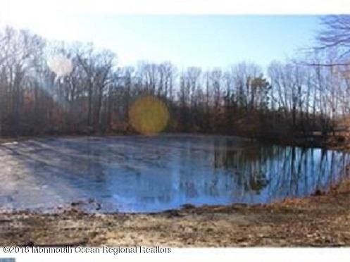 Land for Sale at 161 Highland Road 161 Highland Road Jobstown, New Jersey 08041 United States
