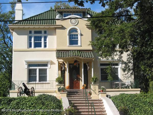 獨棟家庭住宅 為 出租 在 157 Water Street 157 Water Street Perth Amboy, 新澤西州 08861 美國