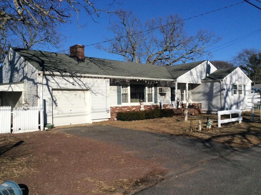 商用 為 出售 在 2301 Pulaski Drive 2301 Pulaski Drive Point Pleasant, 新澤西州 08742 美國