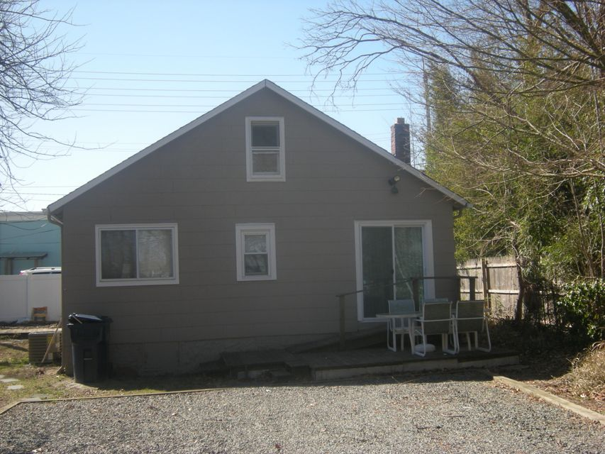 一戸建て のために 賃貸 アット 3 Larboard Street 3 Larboard Street Beachwood, ニュージャージー 08722 アメリカ合衆国