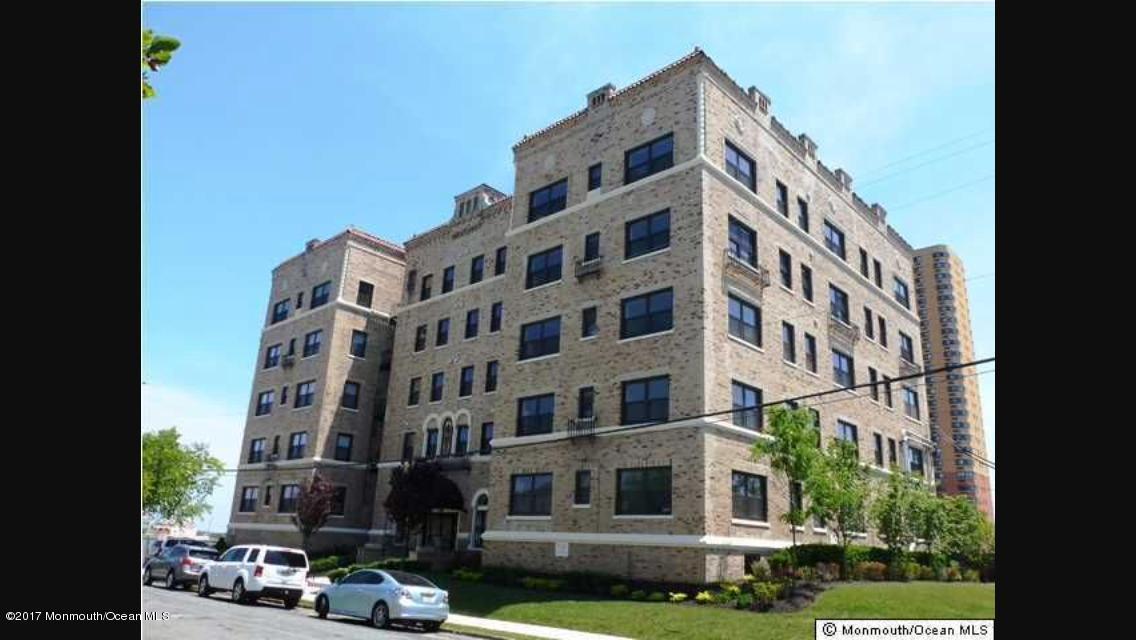共管物業 為 出租 在 1700 Webb Street 1700 Webb Street Asbury Park, 新澤西州 07712 美國