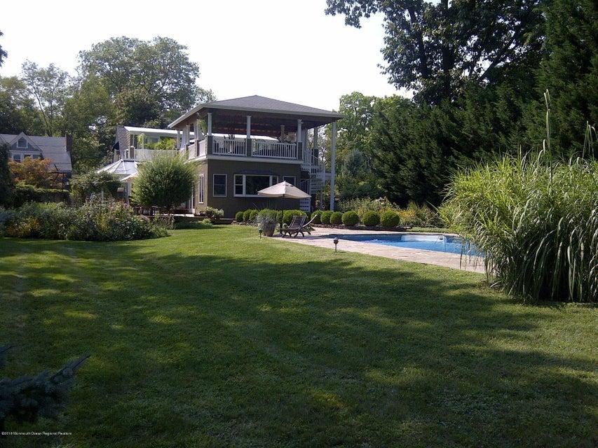 獨棟家庭住宅 為 出租 在 433 Monmouth Place 433 Monmouth Place Long Branch, 新澤西州 07740 美國