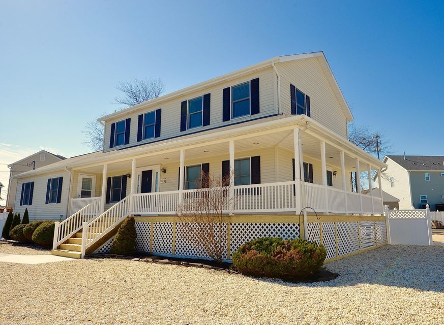 Additional photo for property listing at 3134 Creek Road 3134 Creek Road Toms River, 新澤西州 08753 美國