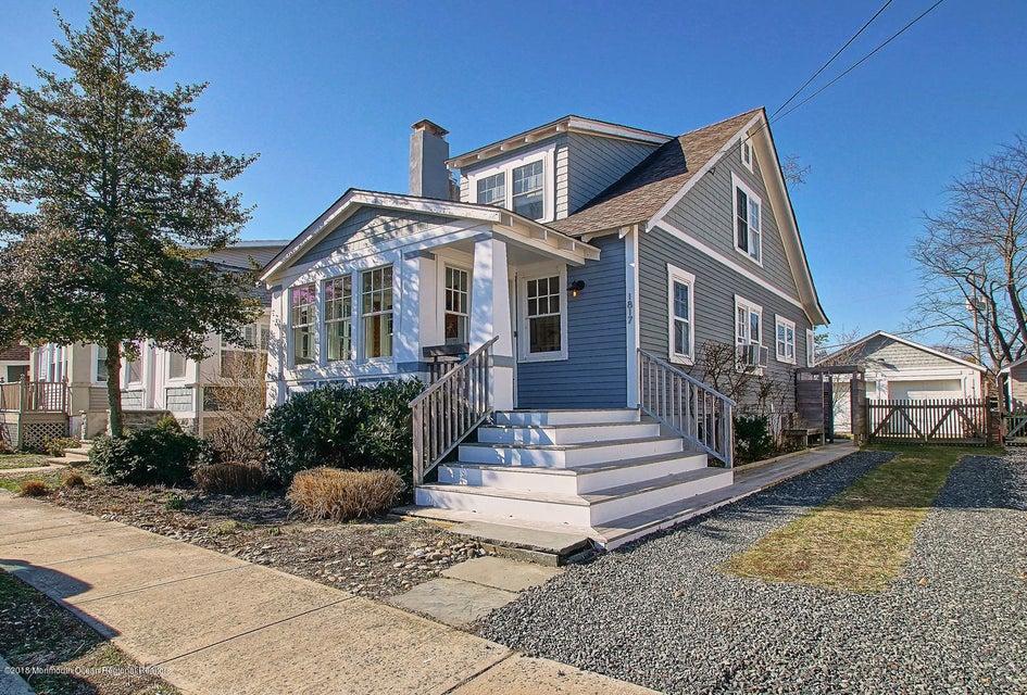 Nhà ở một gia đình vì Bán tại 1817 Fernwood Road 1817 Fernwood Road Lake Como, New Jersey 07719 Hoa Kỳ