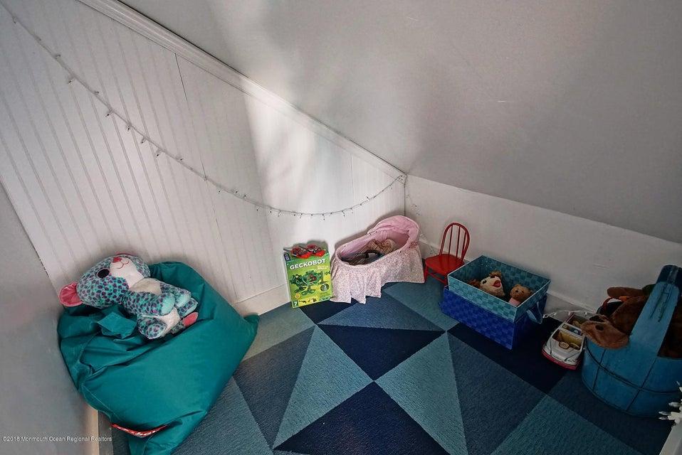 Children's private retreat