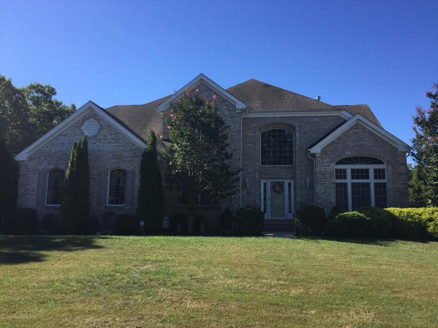 Casa para uma família para Venda às 38 Popper Street 38 Popper Street Manahawkin, Nova Jersey 08050 Estados Unidos