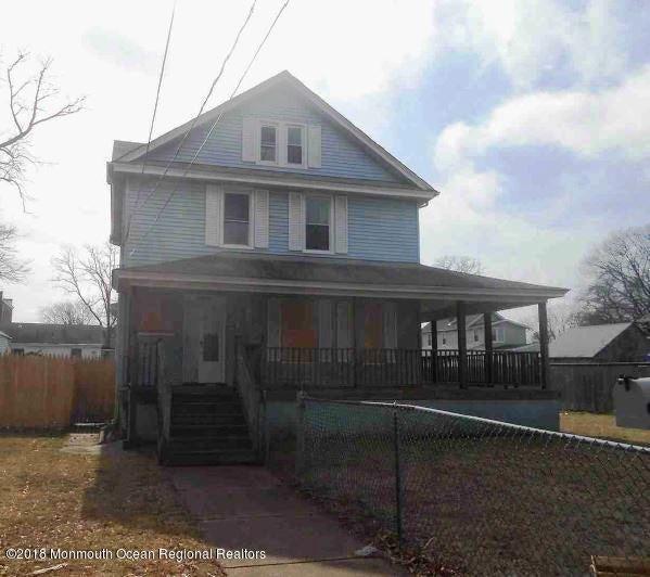 단독 가정 주택 용 매매 에 24 Maple Avenue 24 Maple Avenue Keansburg, 뉴저지 07734 미국