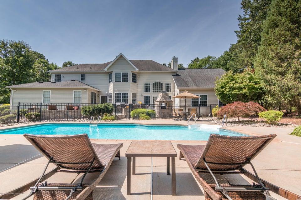 Single Family Home for Sale at 36 Savannah Road 36 Savannah Road Jackson, New Jersey 08527 United States