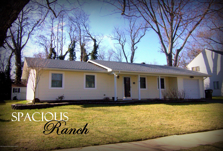 獨棟家庭住宅 為 出售 在 12 Deer Lane 12 Deer Lane Jackson, 新澤西州 08527 美國