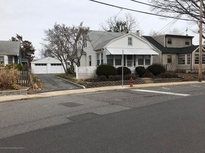 Maison unifamiliale pour l à louer à 506 17th Avenue 506 17th Avenue Lake Como, New Jersey 07719 États-Unis