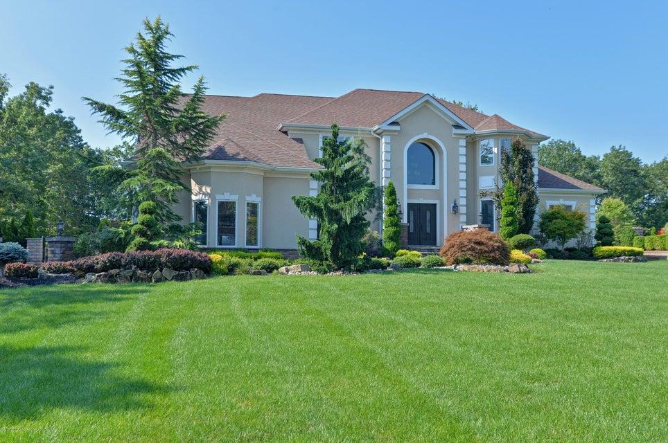 Casa para uma família para Venda às 570 De Rose Lane 570 De Rose Lane Jackson, Nova Jersey 08527 Estados Unidos