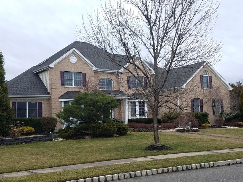 Single Family Home for Sale at 1859 Dino Boulevard 1859 Dino Boulevard Toms River, New Jersey 08755 United States