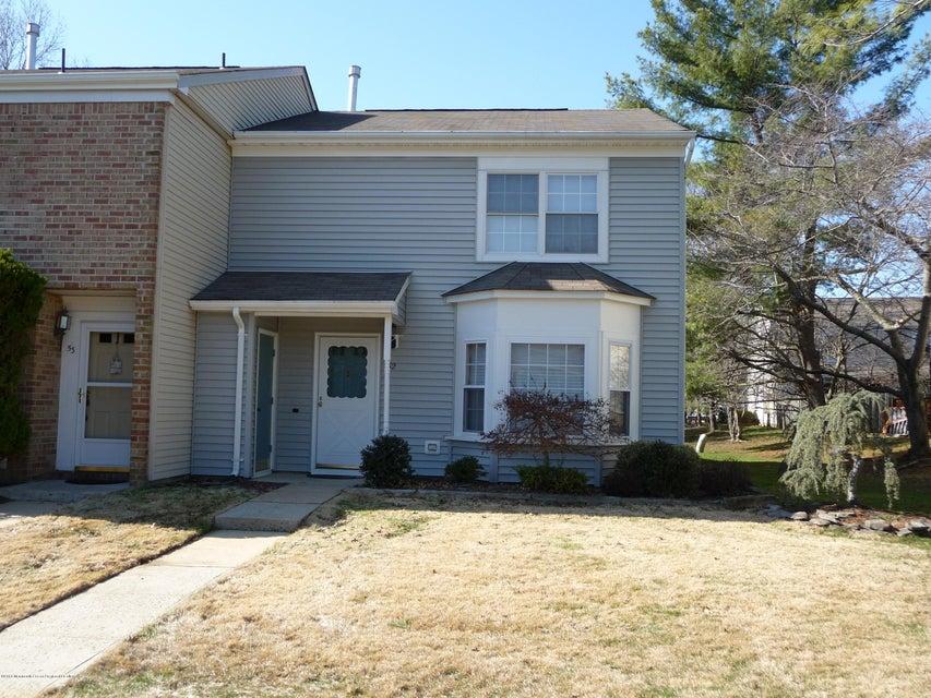 Condominium for Rent at 52 Percival Court 52 Percival Court Old Bridge, New Jersey 08857 United States