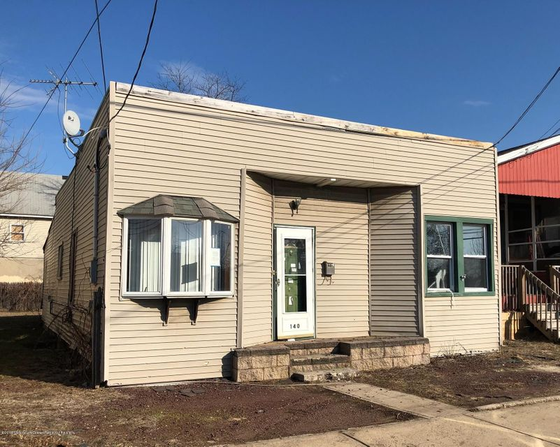House for Sale at 140 Carr Avenue 140 Carr Avenue Keansburg, New Jersey 07734 United States