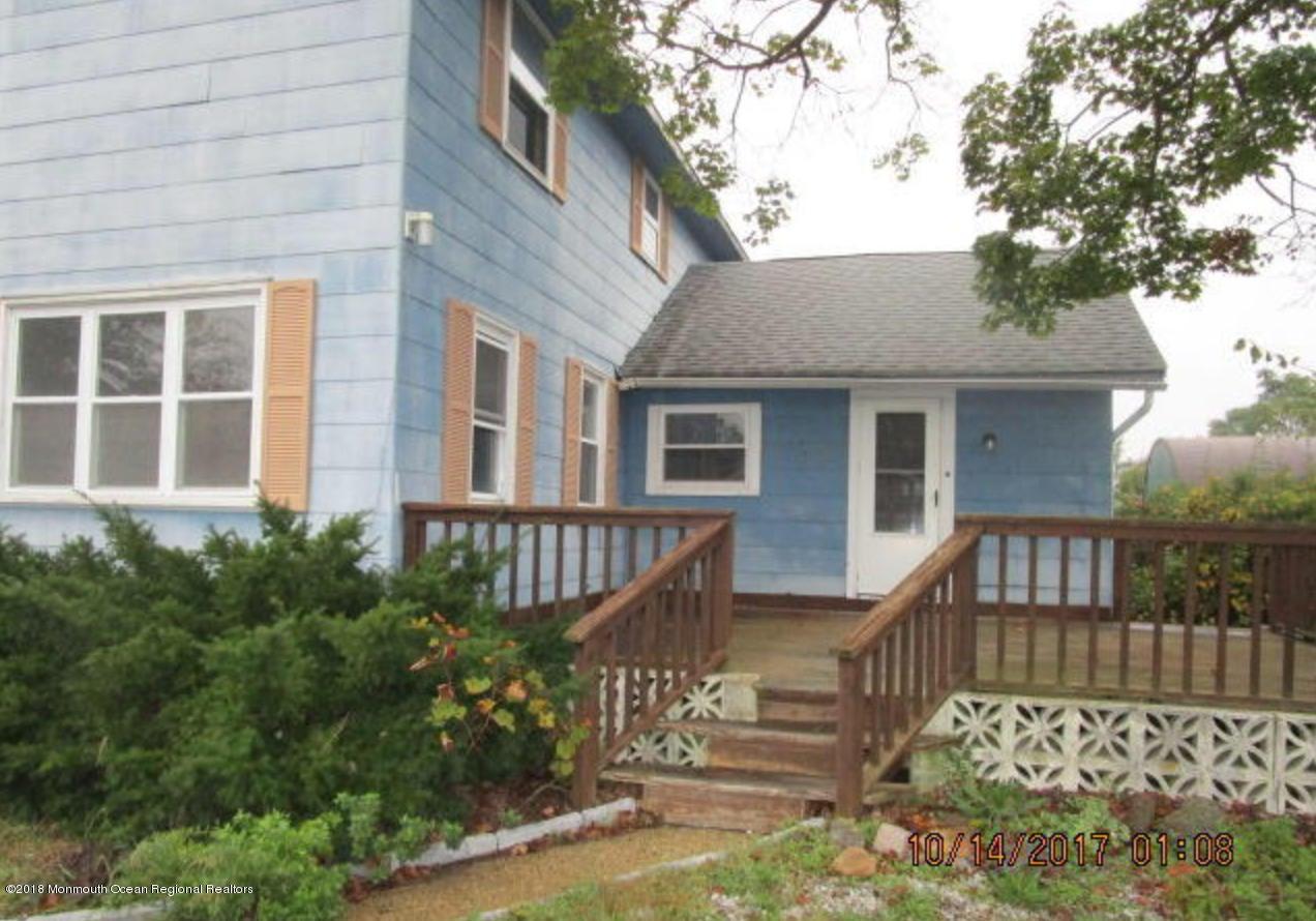 Maison unifamiliale pour l à louer à 110 Worth Street 110 Worth Street Toms River, New Jersey 08757 États-Unis