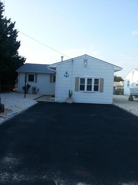 Casa para uma família para Locação às 1010 Bowsprit Pt 1010 Bowsprit Pt Lanoka Harbor, Nova Jersey 08734 Estados Unidos