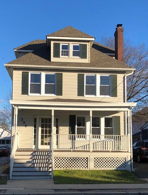 Vivienda unifamiliar por un Venta en 250 Main Street 250 Main Street South River, Nueva Jersey 08882 Estados Unidos