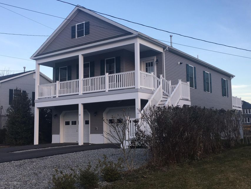 一戸建て のために 賃貸 アット 32 Grant Avenue 32 Grant Avenue Rumson, ニュージャージー 07760 アメリカ合衆国