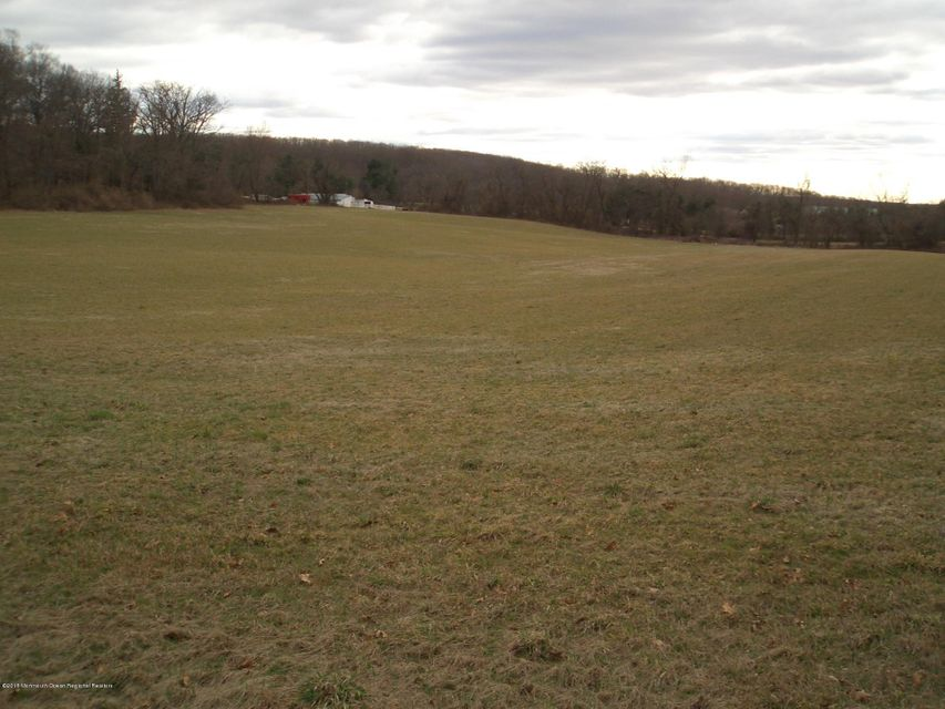 Land for Sale at 616 Route 524 616 Route 524 Upper Freehold, New Jersey 08501 United States