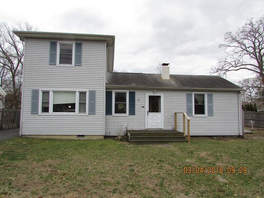 Tek Ailelik Ev için Satış at 491 Mantoloking Road 491 Mantoloking Road Brick, New Jersey 08723 Amerika Birleşik Devletleri