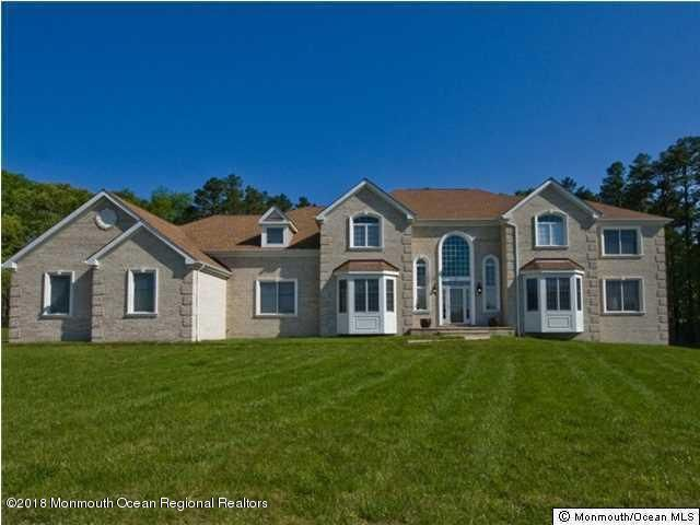 House for Sale at 3 Veronica Court 3 Veronica Court New Egypt, New Jersey 08533 United States