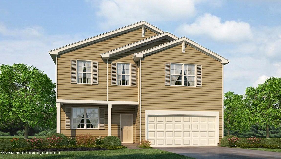 Vivienda unifamiliar por un Venta en 32 Savannah Drive 32 Savannah Drive Barnegat, Nueva Jersey 08005 Estados Unidos