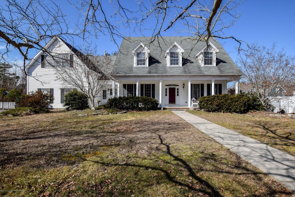 一戸建て のために 売買 アット 9 Timber Lane 9 Timber Lane West Creek, ニュージャージー 08092 アメリカ合衆国
