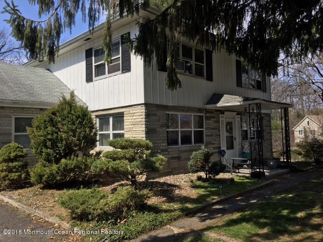 Maison unifamiliale pour l à louer à 4 June Place 4 June Place Aberdeen, New Jersey 07747 États-Unis