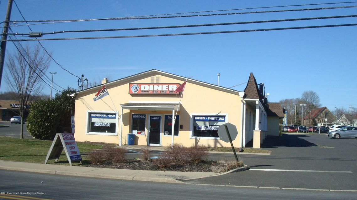 Commercial for Sale at 306 Sylvania Avenue 306 Sylvania Avenue Neptune City, New Jersey 07753 United States