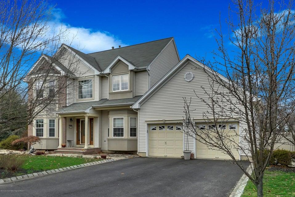 단독 가정 주택 용 매매 에 14 Judy Road 14 Judy Road Eatontown, 뉴저지 07724 미국