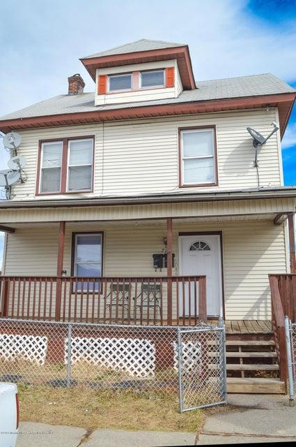 다가구 주택 용 매매 에 715 Livingston Street 715 Livingston Street Elizabeth, 뉴저지 07201 미국