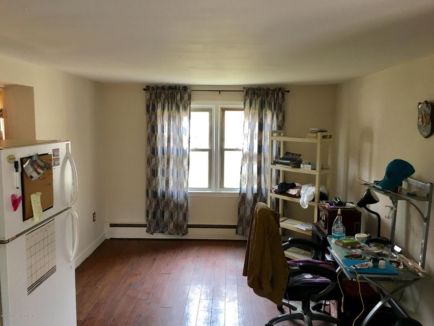 In-Law Apt. Living Room