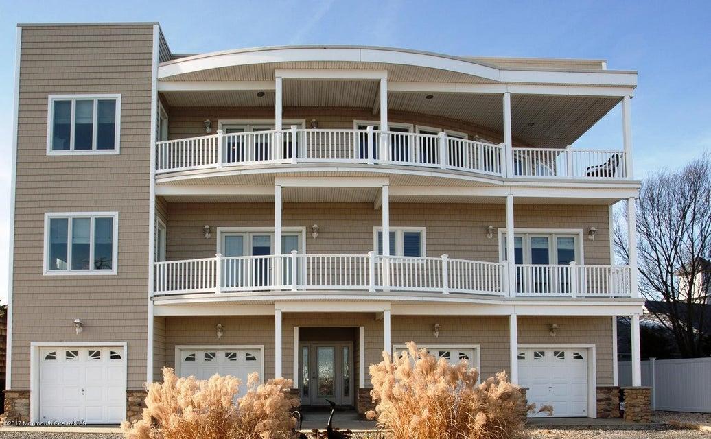 Single Family Home for Sale at 1236 Laurel Boulevard 1236 Laurel Boulevard Lanoka Harbor, New Jersey 08734 United States
