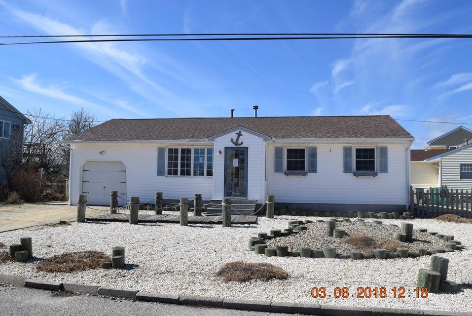 Vivienda unifamiliar por un Venta en 1015 Peaksail Point 1015 Peaksail Point Lanoka Harbor, Nueva Jersey 08734 Estados Unidos