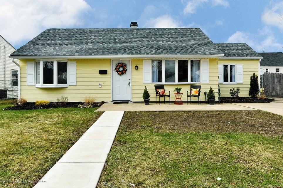 一戸建て のために 売買 アット 423 Hudson Boulevard 423 Hudson Boulevard Avenel, ニュージャージー 07001 アメリカ合衆国